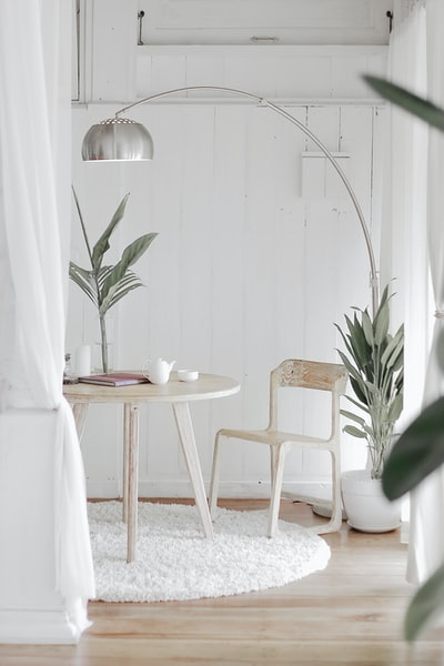 How to make your home decor look professional and unique